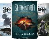 Die Shannara-Chroniken (Reihe in 3 Bänden)