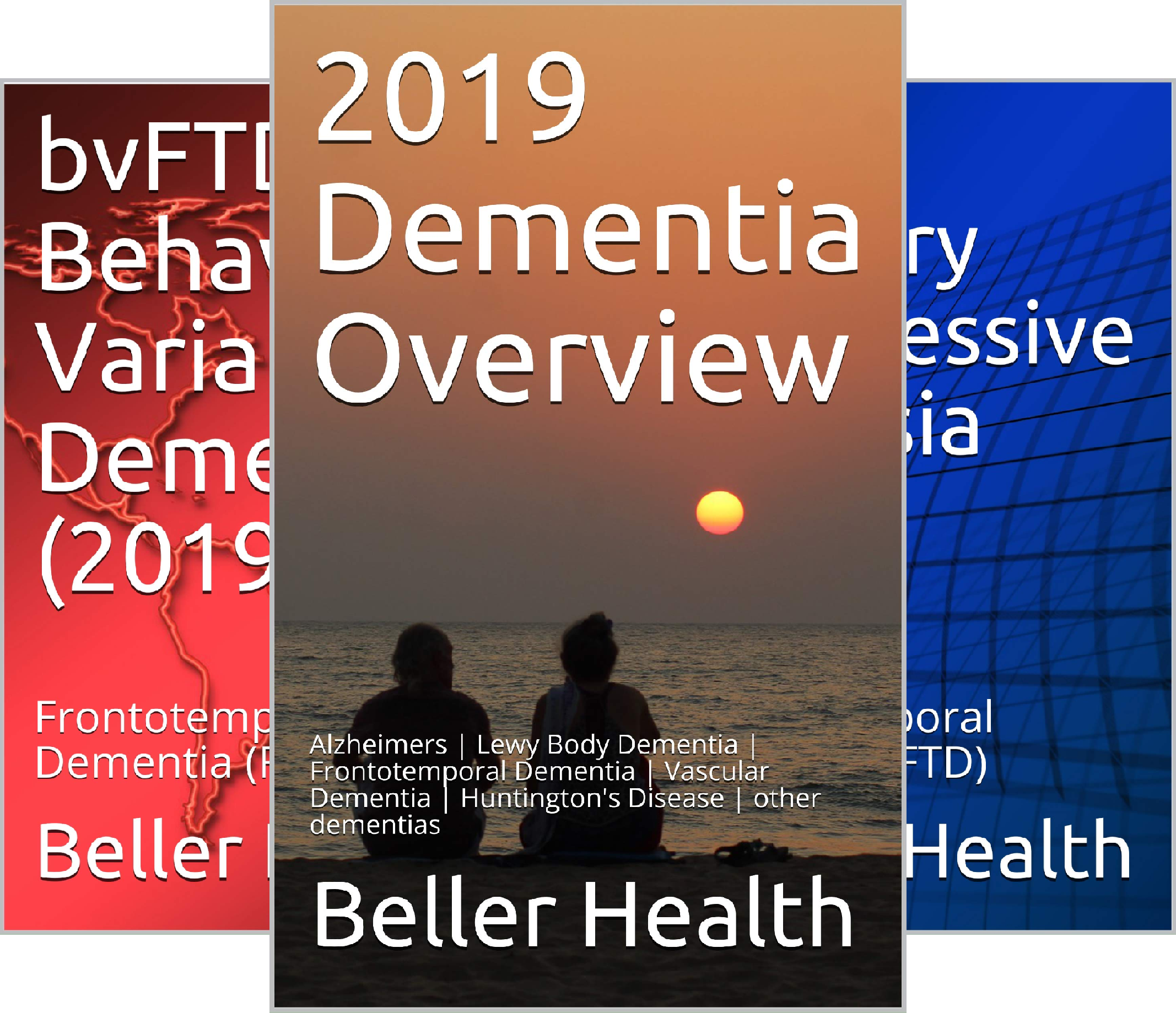 Dementia Risk Factors, Symptoms, Diagnosis, Stages, Treatment, & Prevention, & Prevention (9 Book Series)