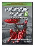 Landwirtschafts-Simulator 17: Platinum ADD-ON [PC Download]