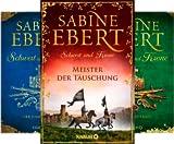 Das Barbarossa-Epos (Reihe in 3 Bänden)