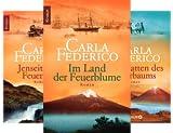 Die Chile-Trilogie (Reihe in 3 Bänden)