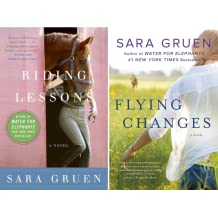 Riding Lessons (2 Book Series)