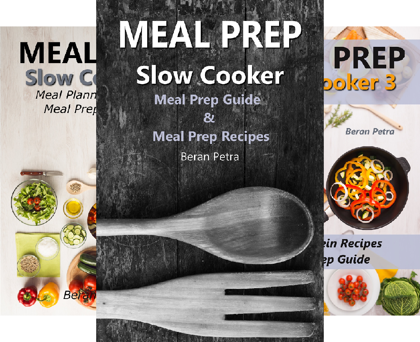Meal Prep (10 Book Series)