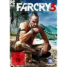 Far Cry 3 [PC Code - Uplay]