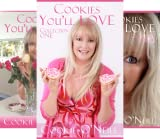 Cookie Collection (3 Book Series)