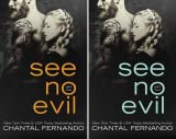 See No Evil (2 Book Series)