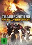 Transformers: Fall of Cybertron [PC Code - Steam]