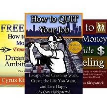 Cyrus Kirkpatrick Lifestyle Design (12 Book Series)