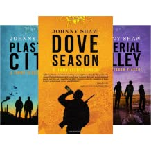 A Jimmy Veeder Fiasco (3 Book Series)