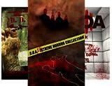 D.O.A. (3 Book Series)