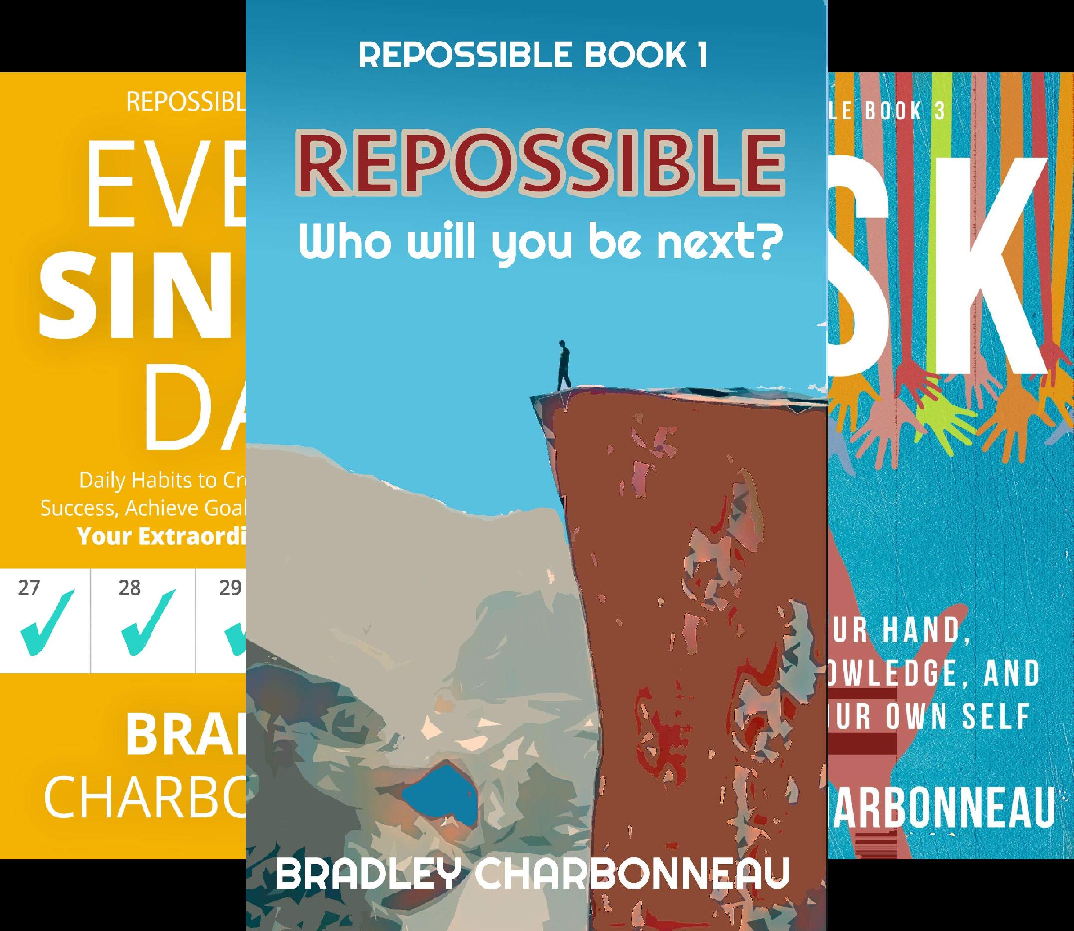 Repossible (6 Book Series)