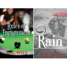 Rules of Engagement (2 Book Series)