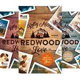 Die Redwood-Love-Trilogie (Reihe in 3 Bänden)