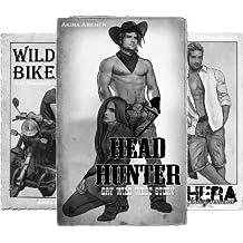 Three GayStorys Bundle (Reihe in 3 Bänden)