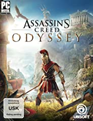 Assassin's Creed Odyssey [PC Code - Up