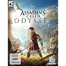 Assassin's Creed Odyssey [PC Code - Uplay]
