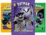 Batman (Reihe in 16 Bänden)