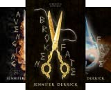 Threads of the Moirae (3 Book Series)