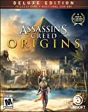 Assassin's Creed Origins - Deluxe Edition [PC Code - Uplay]