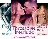 Threesome (3 Book Series)