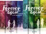 Forever again (Reihe in 2 Bänden)