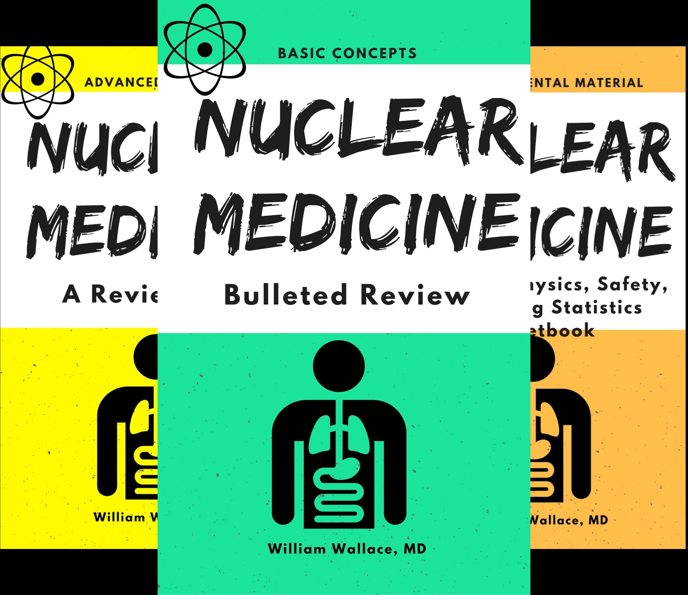 Nuclear Medicine (3 Book Series)