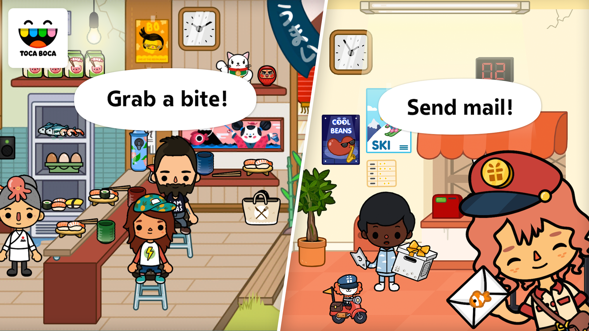 toca tailor free download for android