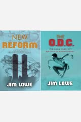 New Reform (2 Book Series) Kindle Edition