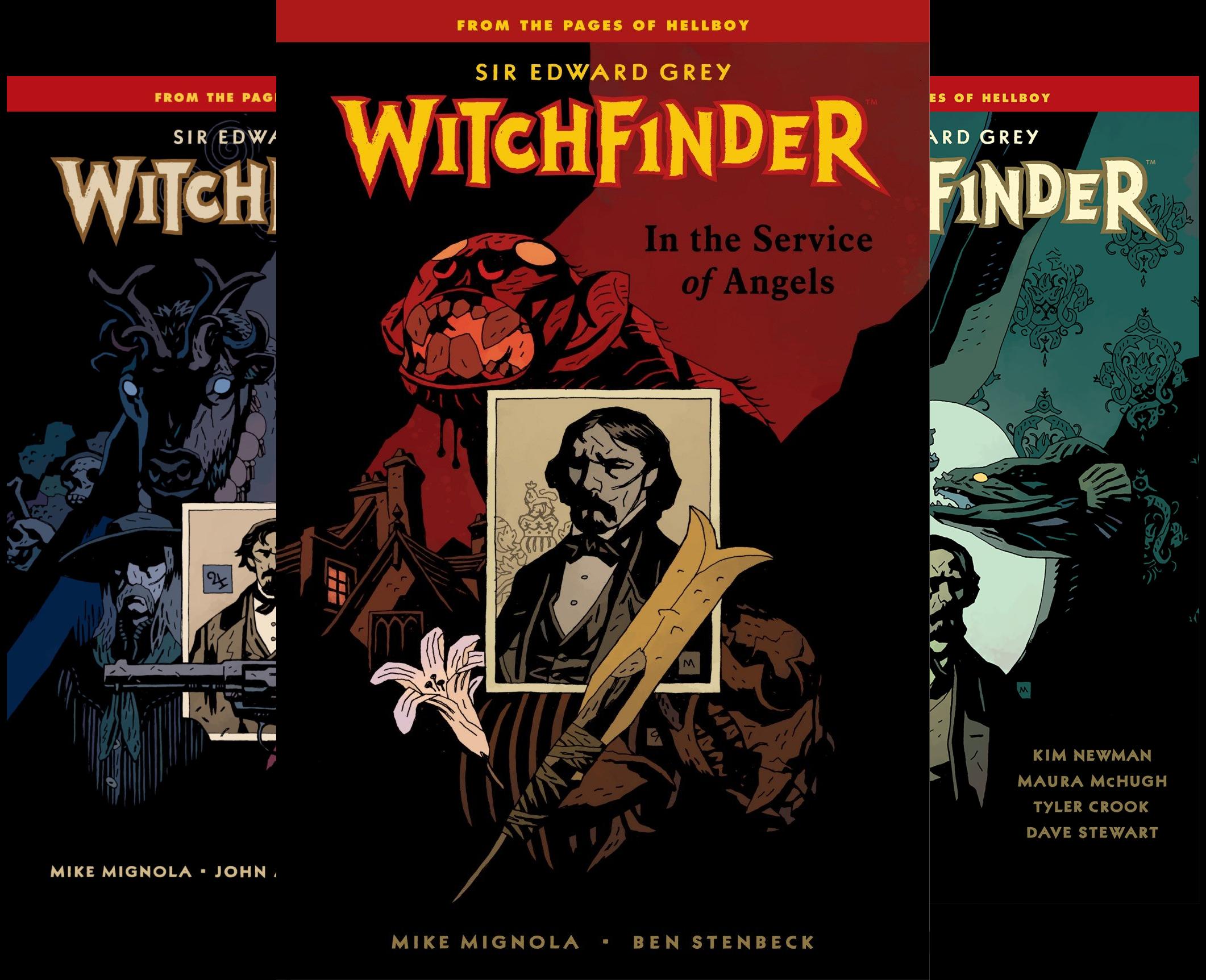 witchfinder-4-book-series