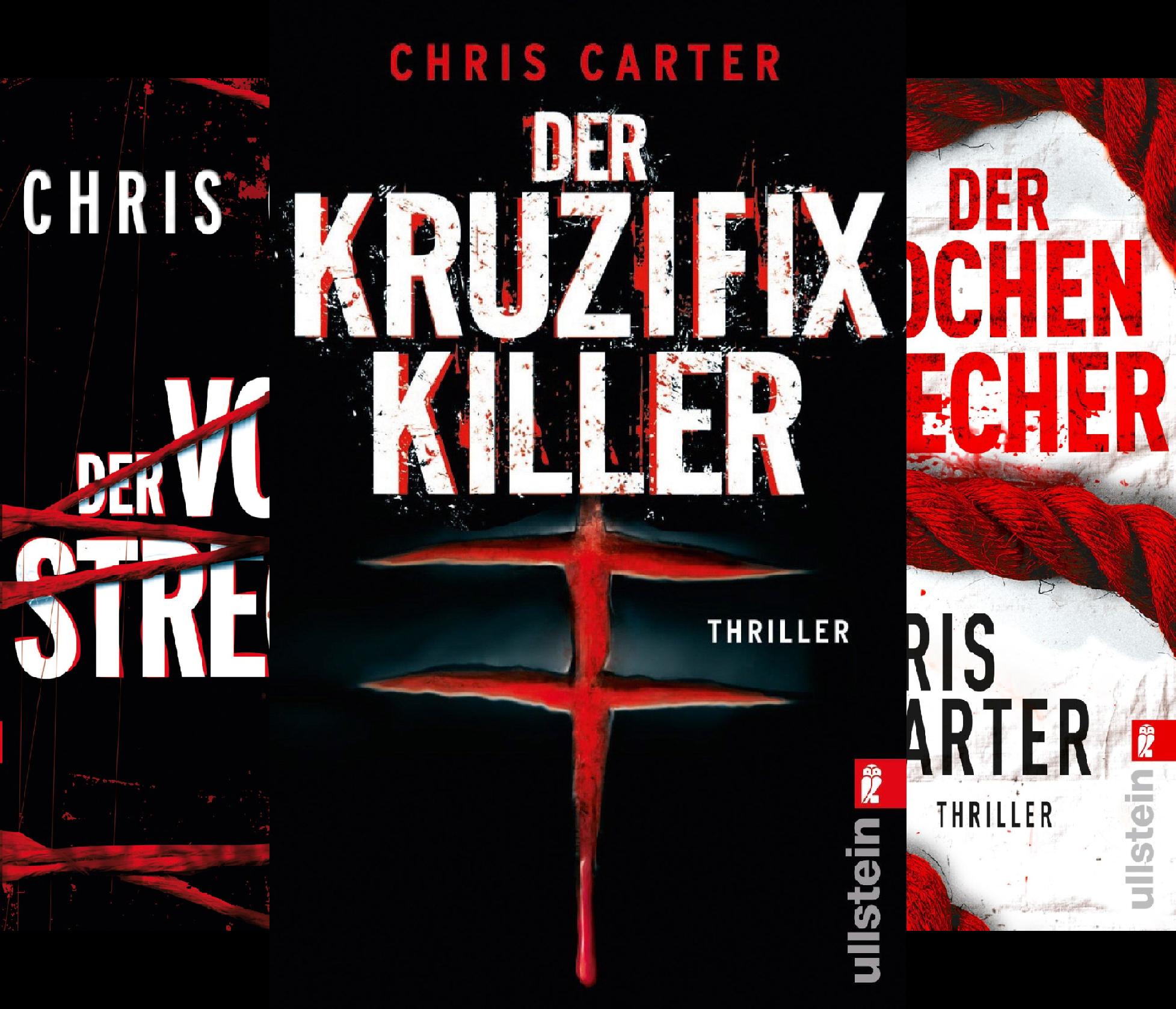 Ein Hunter-und-Garcia-Thriller (Reihe in 10 Bänden)