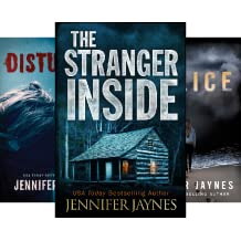 Thrillers by Jennifer Jaynes