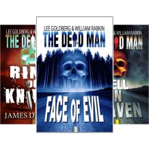 Dead Man (21 Book Series)