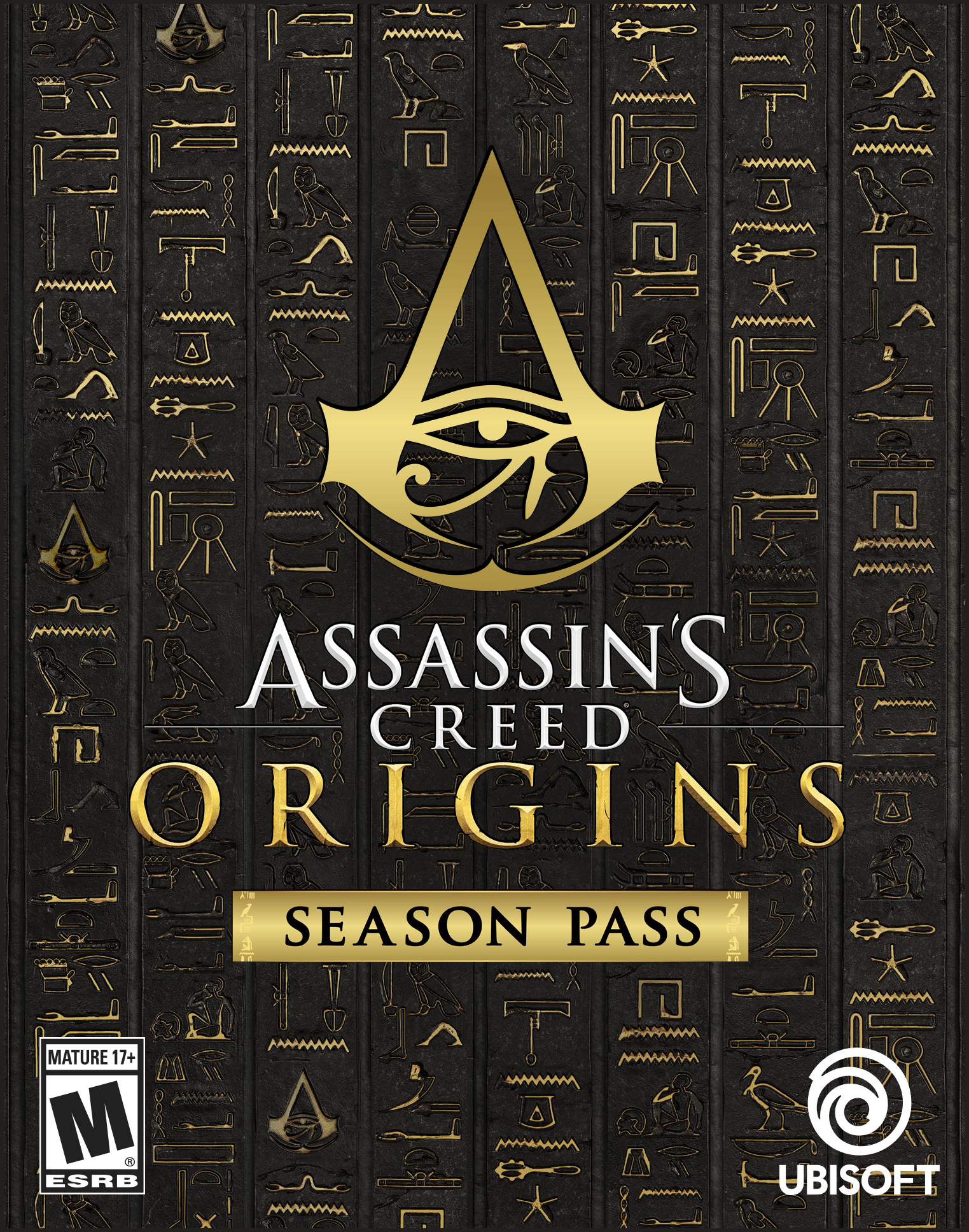 Assassin's Creed Origins - Season Pass [PC Code - Uplay] - Mystische Mumie