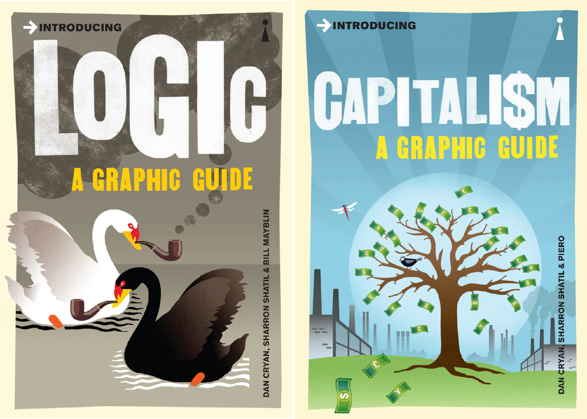 Introducing... (2 Book Series)