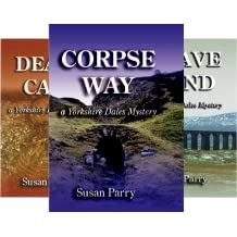 The Yorkshire Dales Mysteries (9 Book Series)