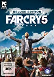 Far Cry 5 - Deluxe Edition [PC Code - Uplay]