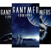 Ganymed (Reihe in 3 Bänden)