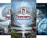 Nimmerherz Legende (Reihe in 5 Bänden)
