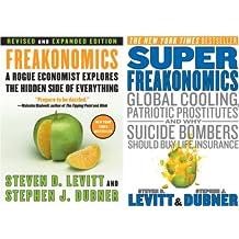 Freakonomics (2 Book Series)