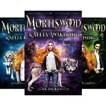 Mortiswood Tales (3 Book Series)