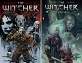The Witcher (Collections) (2 Book Series)