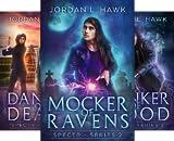 SPECTR Series 2 (4 Book Series)
