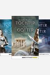 Tochter-der-Götter-Trilogie (Reihe in 3 Bänden) Kindle Edition