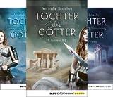 Tochter-der-Götter-Trilogie (Reihe in 3 Bänden)