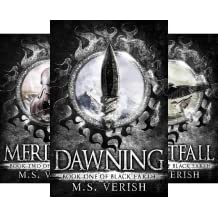 Black Earth (3 Book Series)