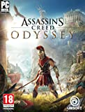 Assassin's Creed Odyssey [Code Jeu PC - Uplay]