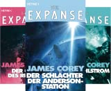 The Expanse-Serie: Storys (Reihe in 3 Bänden) [Kindle-Edition]