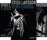 Millennium Trilogie (Reihe in 5 Bänden)