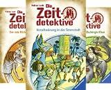 Die Zeitdetektive (Reihe in 40 Bänden)