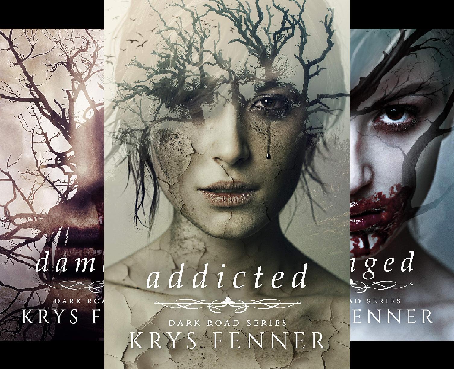 Dark Road (3 Book Series)